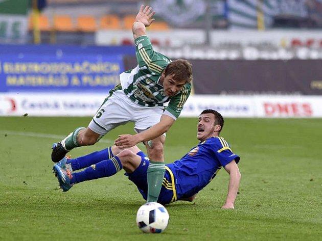 Klokan Michal Hubínek prožívá povedenou sezonu. V Bohemians má skvělou formu a s reprezentačním týmem do 21 let si užil přímý postup na evropský šampionát.