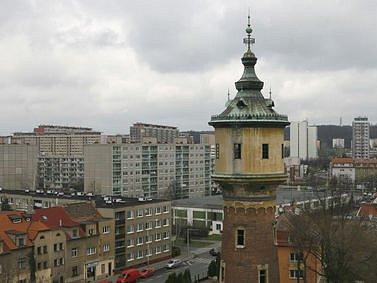 VÍCE NEŽ PŮLKA. Městská část chce prodat na 4500 bytů, ve svém vlastnictví si jich ponechá kolem čtyř tisíc./Ilustrační foto