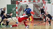 Pozemní hokejistky Slavie vybojovaly stříbro na Pragochema Cupu 2012.