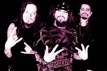 KORN. Kalifornská kapela si vysloužila pověst zakladatelů žánru zvaného new urban metal.