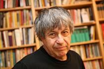 Ivan Klíma.