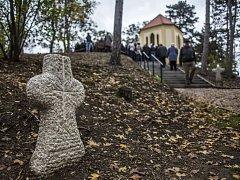 Slavnostní otevření Areálu Na Zvonici proběhlo 18. října v pražských Modřanech