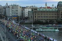2015 Birell Prague Grand Prix. Ilustrační foto