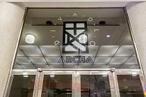 Divadlo Archa.
