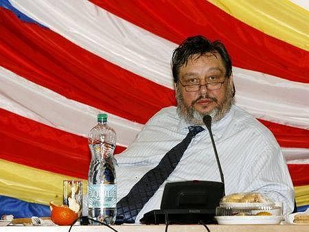 Milan Jančík