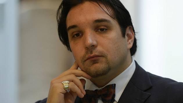 Adam Plachetka.
