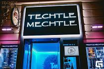 Klub Techtle Mechtle na Vinohradské ulici