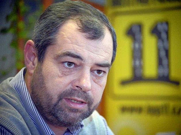 Jiří Štyler.