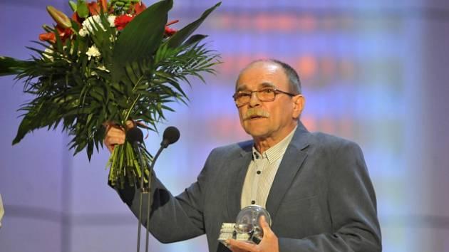 Jaroslav Uhlíř.