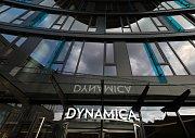 Slavnostní otevření objektu Dynamica v areálu Waltrovka.