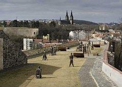 V Praze i na dalších místech začíná festival soch Sculpture Line.
