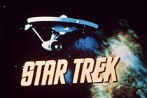 Star Trek je dnes už kulturním fenoménem. Ilustrační foto.
