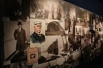 Výstava Titanic začne 10. února v pražských Letňanech