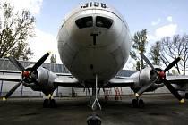 Své návštěvníky přivítalo 2. května Letecké muzeum v Praze - Kbelích.