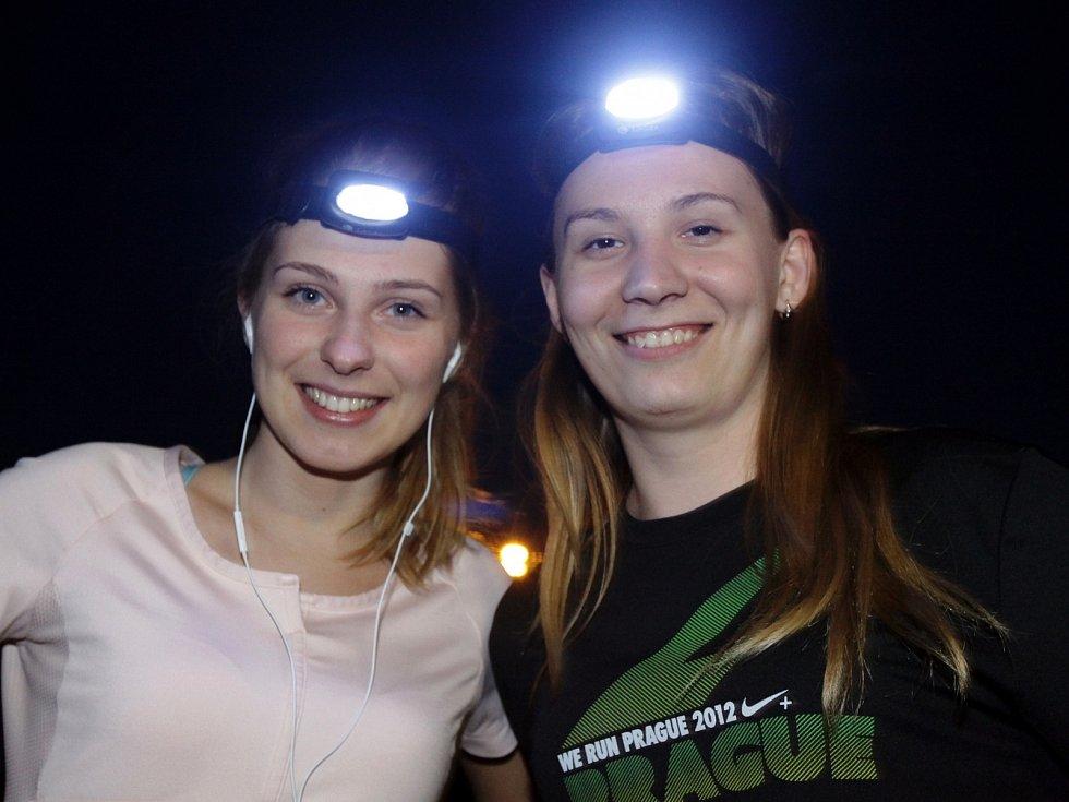 Běh pro Světlušku 2013