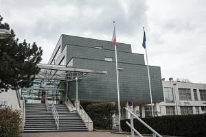 Úřad ombudsmanky. Ilustrační foto.