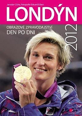 Kniha Londýn 2012