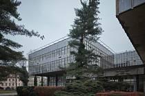 Komplex budov od architekta Karla Pragera poblíž pražských Emauz má být rekonstruován.
