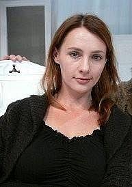 Režisérka a herečka Viktorie Čermáková