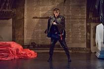 Přehlídku ve Stavovském divadle zahájí Národní divadlo moravskoslezské (NDM) s operou Hamlet.