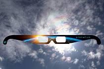 Čtvrteční zatmění slunce můžete sledovat na Štefánikově i Ďáblické hvězdárně.