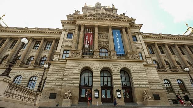 Výstava Muzeum od sklepa po půdu.