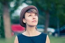 Novinářka, kurátorka a programová ředitelka festivalu designSupermarket Darina Zavadilová.