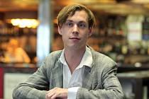 Režisér a básník Bohdan Bláhovec