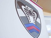 Znak Daňové kobry. Ilustrační foto.