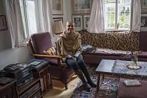 Rozhovor s Dagmar Havlovou