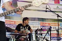 V Praze proběhl festival United Islands.
