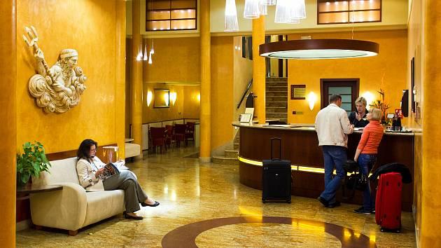 Hotel Adria.