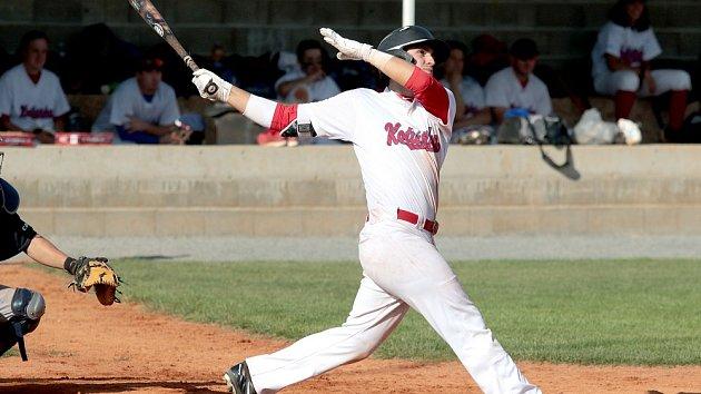 Baseballový Matuška Day.