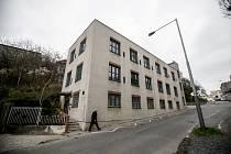 Centrum metadonové substituce v pražské Nemocnici Na Bulovce.