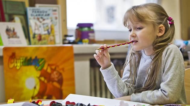 Zápis do první třídy začal 20. ledna na ZŠ Uhelný trh.