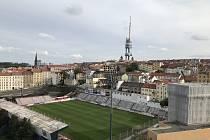 Stadion FK Viktoria Žižkov