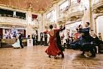 Prague Dance Championship.
