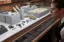 Výstava Sedm věží. Karel IV. pohledem akademiků (1316-2016) v Galerii Věda a umění, Akademie věd ČR