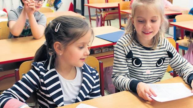 NOVÉ DĚTI. Příští školní roku bude v budově běžná základní škola. Ilustrační foto.