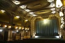 Kino Lucerna. Ilustrační foto.