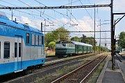 Regionální den Pražské integrované dopravy (PID) se tentokrát konal v Čelákovicích.