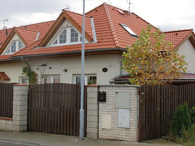 Dům Davida Ratha.