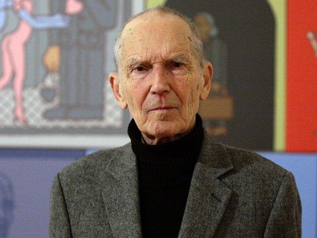Pavel Brázda.