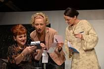 Švandovo divadlo dnes hraje Cry Baby Cry.