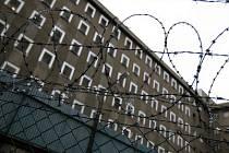 MÍSTO DRÁTŮ MĚSTSKÁ ČTVRŤ. Na Pankráci, na malém vršíčku možná vyrostou byty. Dříve ale musí ministerstvo vyřešit, kam s tisícovkou vězńů./Ilustrační foto