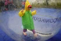Dětský den Na Petynce