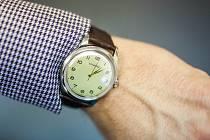 Změna času. Ilustrační foto