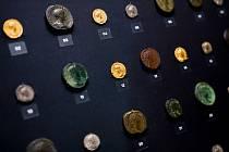 V Historické budově Národního muzea se můžete podívat na úchvatnou numismatickou sbírku.