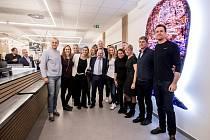 Druhé pracoviště Centra pohybové medicíny Pavla Koláře bylo otevřeno 6. února v Praze.