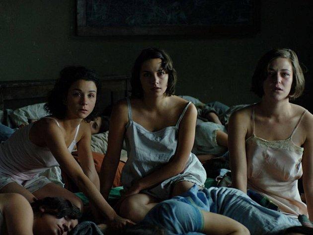 13 RŮŽÍ. Historické drama, které si odneslo 14 nominací španělských cen Goya, zahájí festival španělského filmu.
